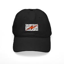 SAR COMM 2 Baseball Hat