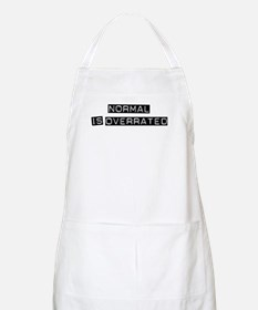 Overrated BBQ Apron