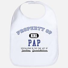 Property of Pap Bib
