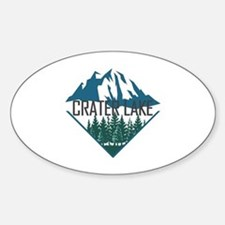 Cute North america Sticker (Oval)