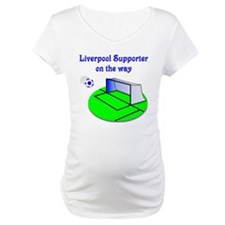 Liverpool Supporter on the way Shirt