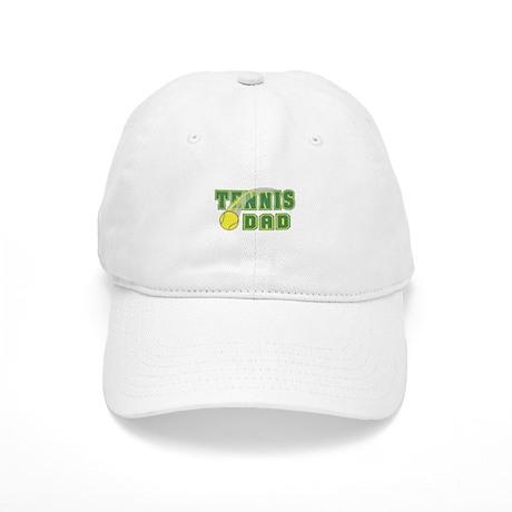 Tennis Dad Cap