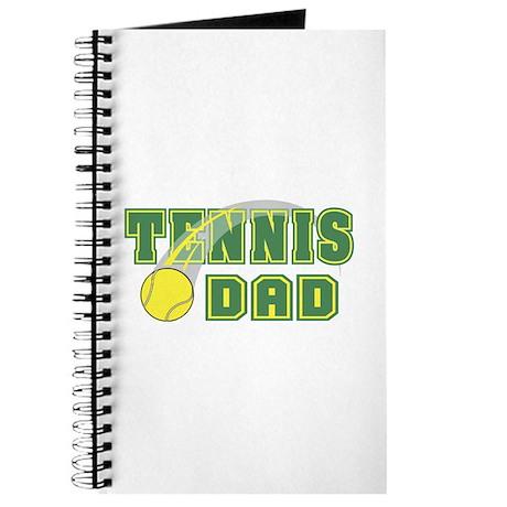 Tennis Dad Journal