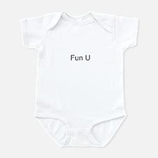 Fun U Infant Bodysuit