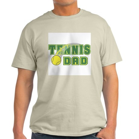 Tennis Dad Light T-Shirt