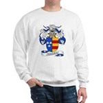 Jiminez Family Crest Sweatshirt