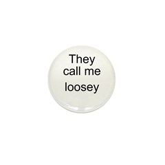 Loosey Mini Button (100 pack)