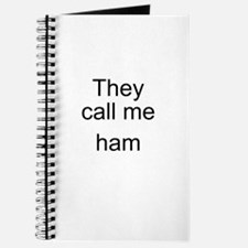 Ham Journal