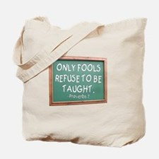 Only Fools Tote Bag