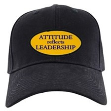 Leadership Attitude Gear Baseball Hat