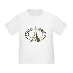 Vintage France T