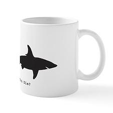 Funny Living waters Mug