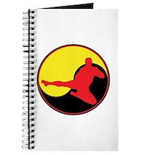 Yin Yang Kicker Journal