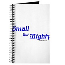 Small But Mighty! Journal