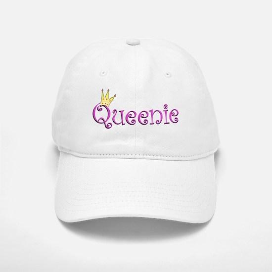 queenie Baseball Baseball Cap
