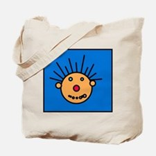 Cute Nurse kid Tote Bag
