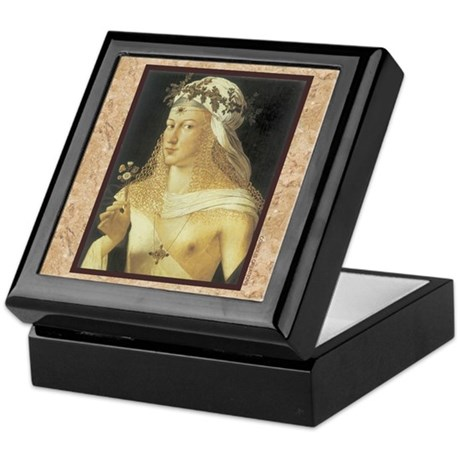 Veneto - Borgia - Keepsake Box