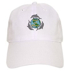 Save our Planet Baseball Cap