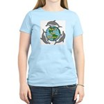 Save our Planet Women's Light T-Shirt