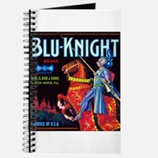 Blue Knight Journal