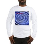 Abyss or a Doorway? Long Sleeve T-Shirt