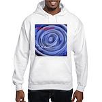 Abyss or a Doorway? Hooded Sweatshirt