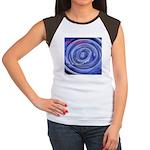 Abyss or a Doorway? Women's Cap Sleeve T-Shirt