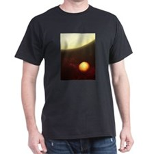 Space 9 T-Shirt