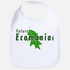Ecomaniac Bib