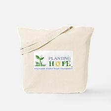 Planting HOPE™ Tote Bag