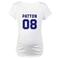 Patton 08 Shirt