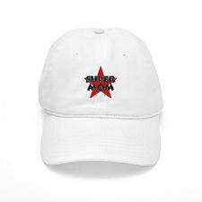 Super Mom Baseball Cap