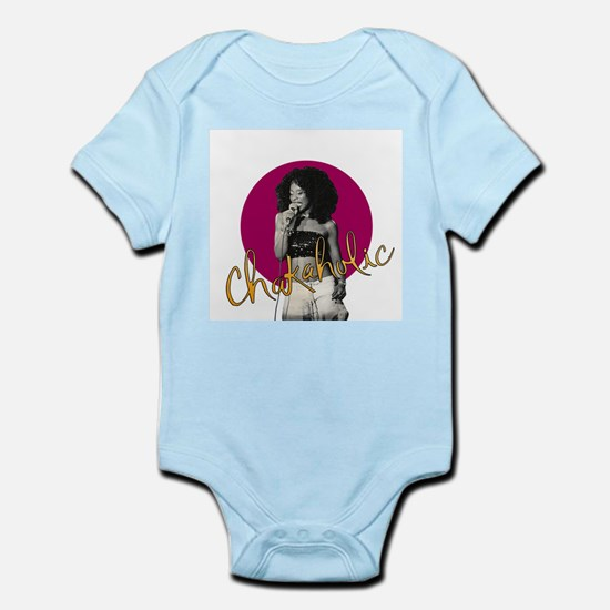 Chakaholic Infant Creeper
