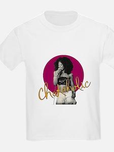 Chakaholic Kids T-Shirt