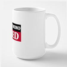 Downing Street Memo: Bush Lie Mug
