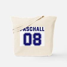 Paschall 08 Tote Bag