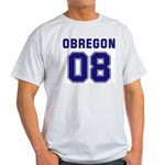 Obregon 08 Light T-Shirt