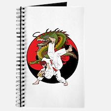 Dragon Karate Journal