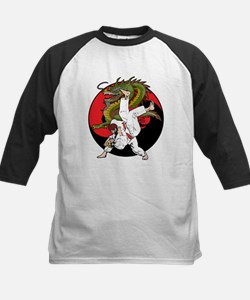 Dragon Karate Tee