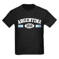 Argentina 1816 T