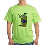 Senator Lizard T-Shirt