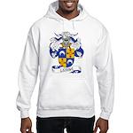 Lerma Family Crest Hooded Sweatshirt