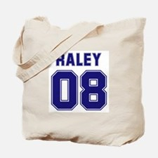 Raley 08 Tote Bag