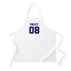 Raley 08 BBQ Apron