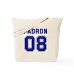 Padron 08 Tote Bag