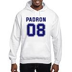 Padron 08 Hooded Sweatshirt
