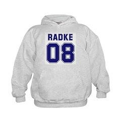 Radke 08 Hoodie