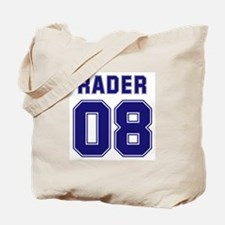Rader 08 Tote Bag