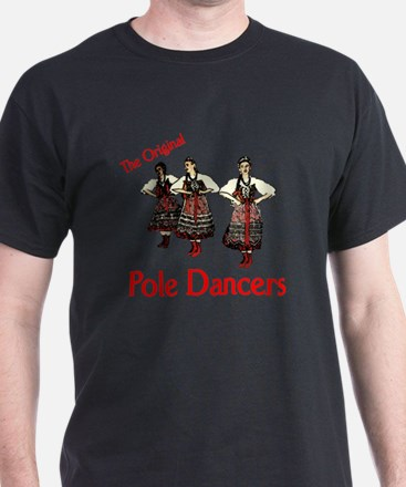 poledancer T-Shirt