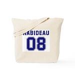 Rabideau 08 Tote Bag